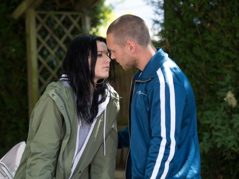 EastEnders spoilers: Broken Hayley Slater makes a pass at Keanu Taylor