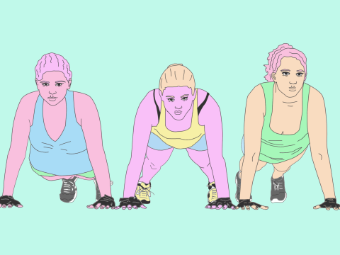 How to get an effective workout in just 15 minutes