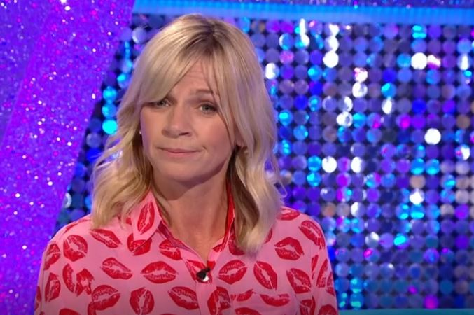 Radio 2 loses 800,000 listeners as Zoe Ball prepares to take over Chris Evans' Breakfast Show