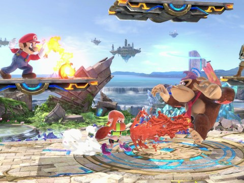 Super Smash Bros. Ultimate creator Masahiro Sakurai refuses to reveal if this will be the last game in the series
