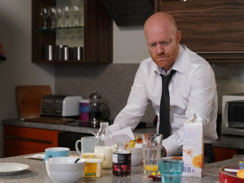 EastEnders spoilers: Jake Wood reveals all on a huge and violent Max Branning week
