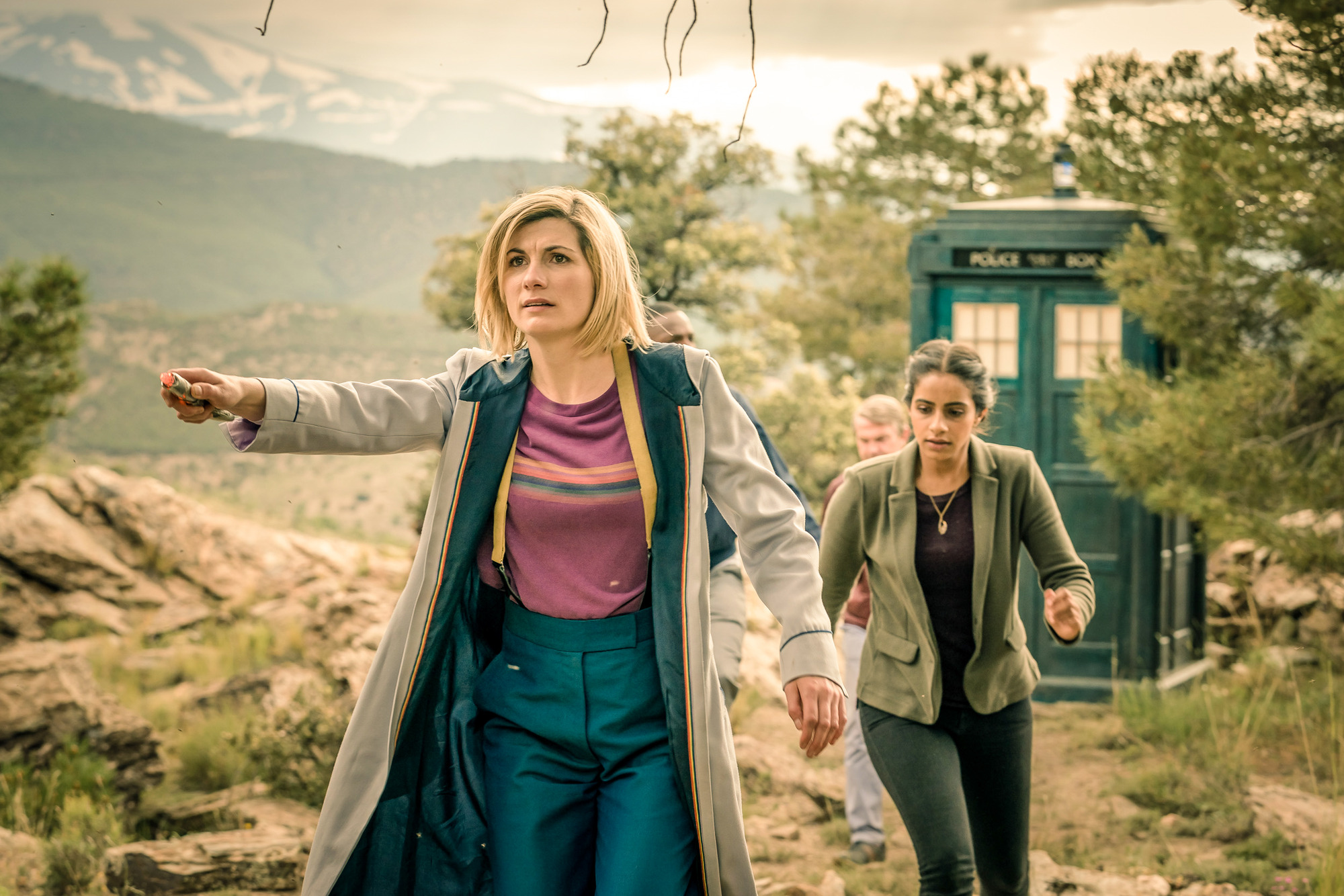 When is Doctor Who back with season 12 and will it be with the same cast?