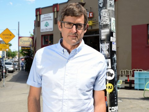 Louis Theroux age, career, net worth and partner as Altered States begins