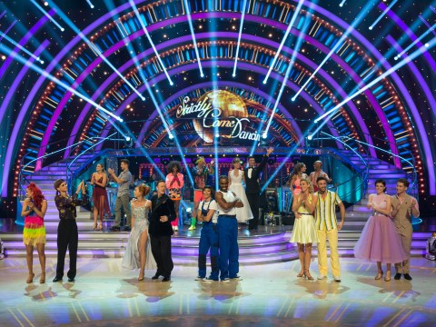 When does Strictly Come Dancing 2019 start?