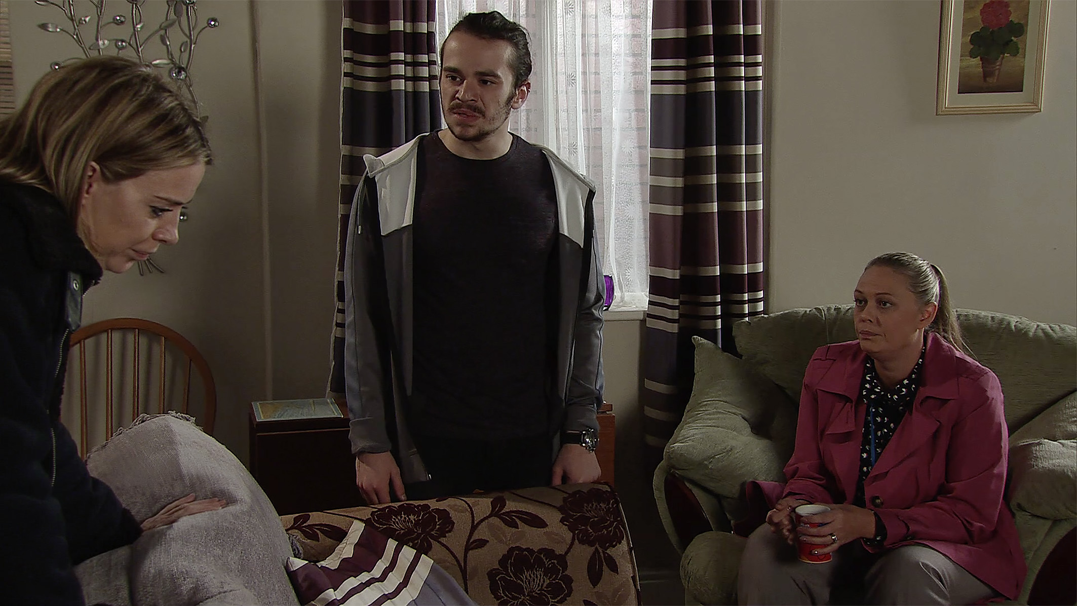 Coronation Street spoilers: Seb takes an angry revenge on Tracy after Abi nearly dies