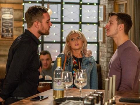 Coronation Street spoilers: Ali Neeson makes a pass at Bethany Platt