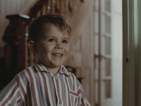 How much did the John Lewis Christmas ad cost and how much was Sir Elton John paid?
