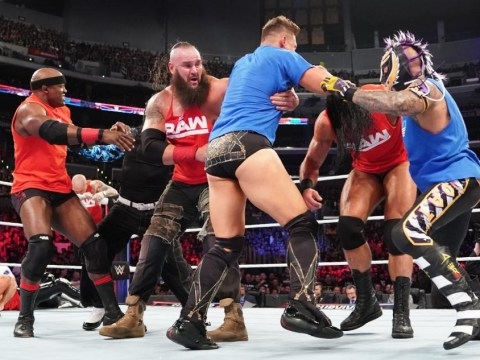 WWE Survivor Series 2018: Full results as Raw dominates SmackDown
