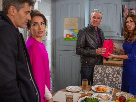 Emmerdale spoilers: Leyla Harding to commit a shock crime?