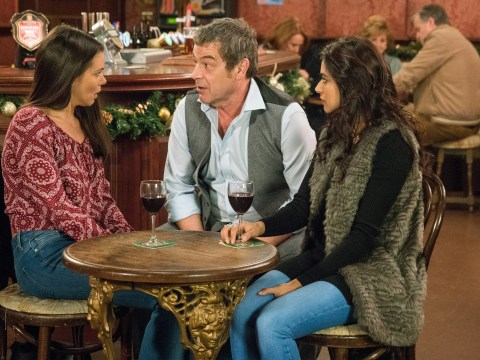 Coronation Street spoilers: Kate Connor makes shocking baby request of Robert Preston
