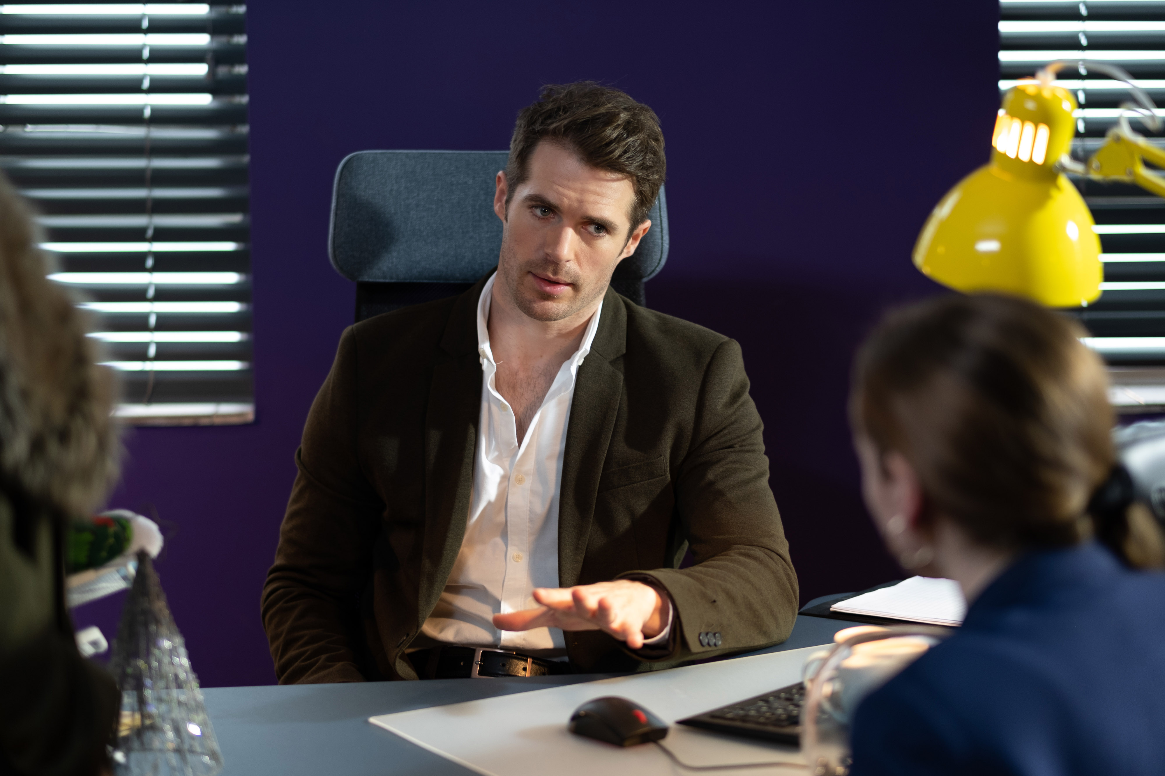 Hollyoaks spoilers: Sienna Blake in danger from sinister Laurie Shelby?
