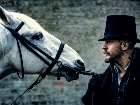 Taboo season 2: Creator reveals when Tom Hardy will be back as James Delaney