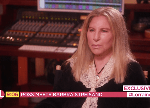 'I see Sammie in their eyes' Barbra Streisand is Barbra Streisand AF as she opens up on cloning her dead dog – twice