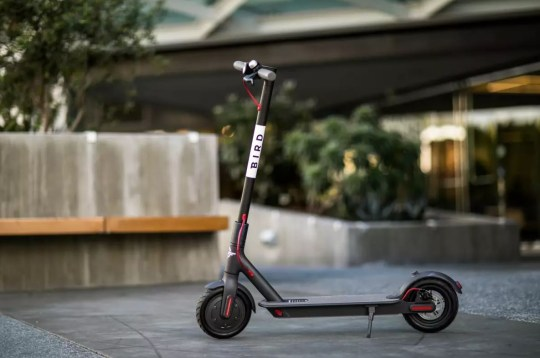 Electric Scooters For Hire Are Sort Of Coming To The Uk