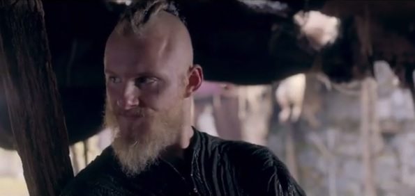 'They're heartbroken': Vikings hints at major character death as star Alexander Ludwig teases 'unlikely ally' for Bjorn and Lagertha