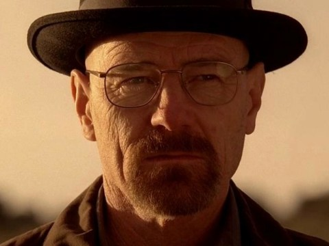 Bryan Cranston unsure if Walter White will return for Breaking Bad movie