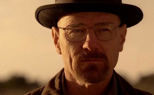f1b040c776a Bryan Cranston unsure if Walter White will return for Breaking Bad movie