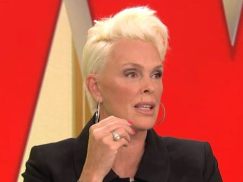 Brigitte Nielsen hints at Creed II backstage tension with ex Sylvester Stallone: 'I stuck to the Russian corner'