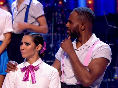 What time is Strictly Come Dancing on TV tonight?