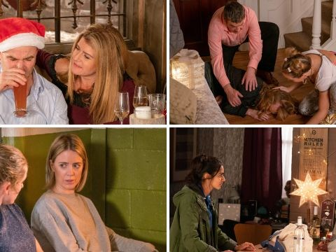 10 Coronation Street spoilers: Roy Cropper caught dogging, Kana is over and Tim cheats