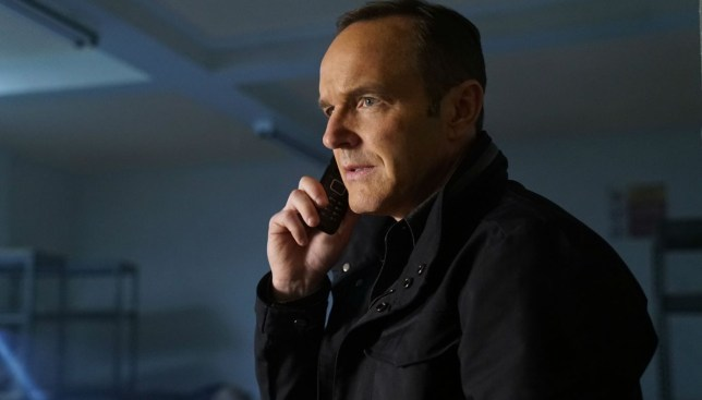 Avengers Infinity War: Agent Coulson may be the key to saving Earth