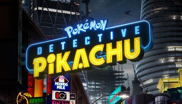 When is the Detective Pikachu release date and who is in the cast?