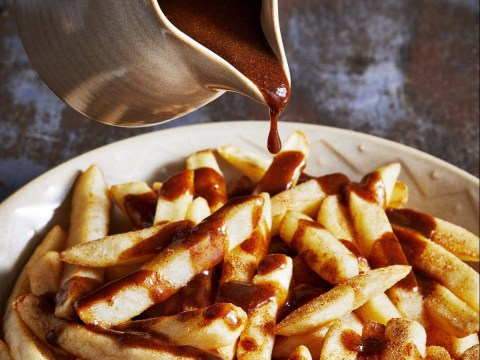 The rumours are true: Nando's launches chips and gravy in time for Christmas
