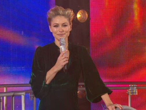 Emma Willis breaks down in tears just seconds into Big Brother finale as she nails inspired farewell speech to fans