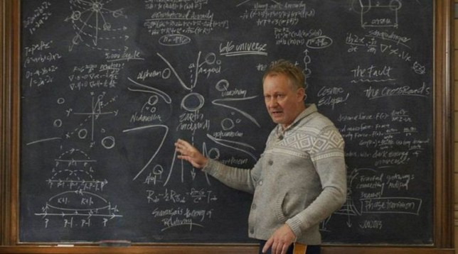 Picture: Marvel Erik Selvig to play major role in defeating Thanos?