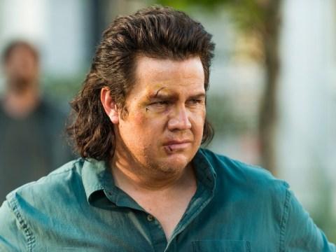 The Walking Dead's Josh McDermitt reveals how Eugene's planning on taking new villains the Whisperers down