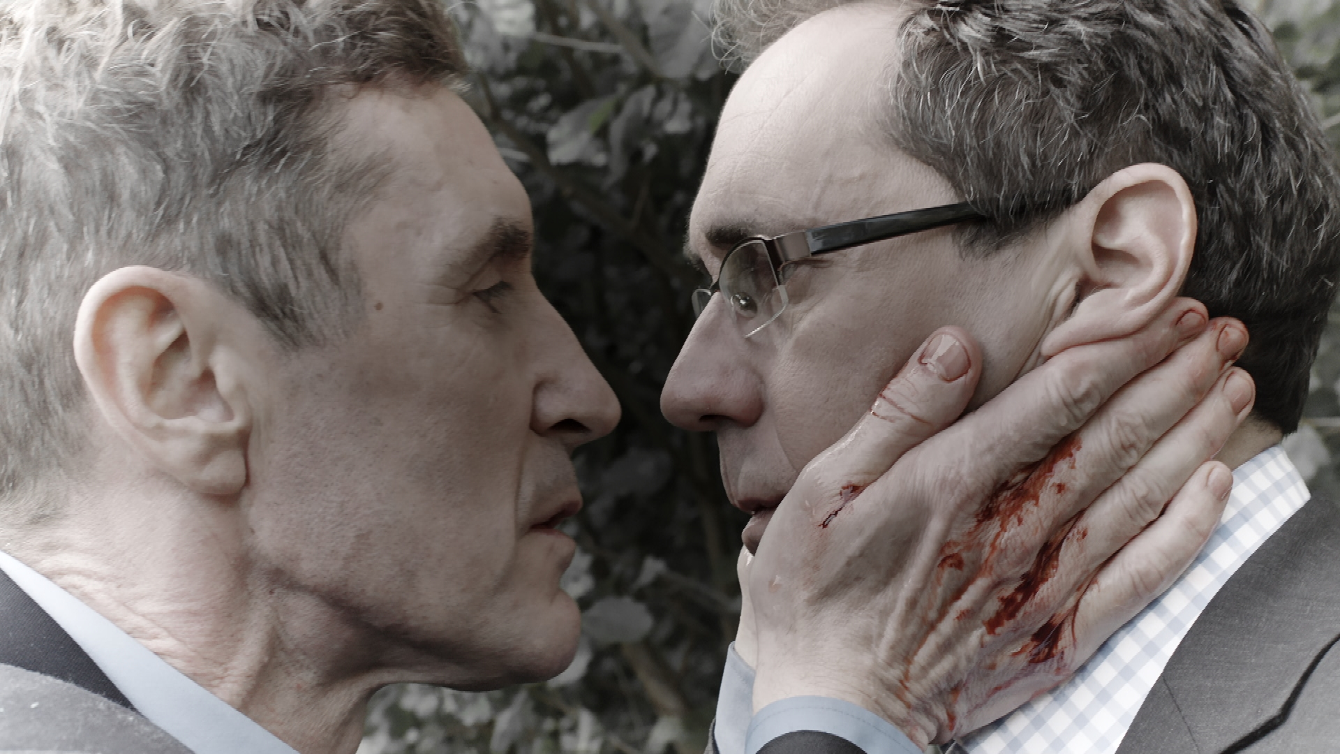 Holby City spoilers: Who dies in Hanssen and Gaskell's violent final showdown?