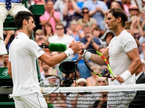 Novak Djokovic confirms controversial Saudi Arabia exhibition is off due to Rafael Nadal injury