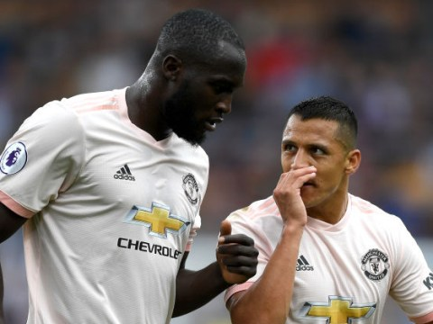 Manchester United star Eric Bailly defends Alexis Sanchez and Romelu Lukaku after criticism