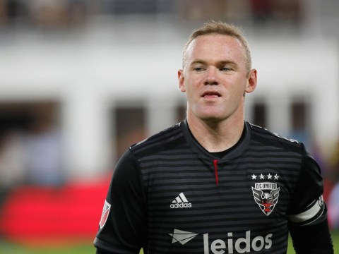 Wayne Rooney misses in penalty shootout as DC United crash out of MLS play-offs
