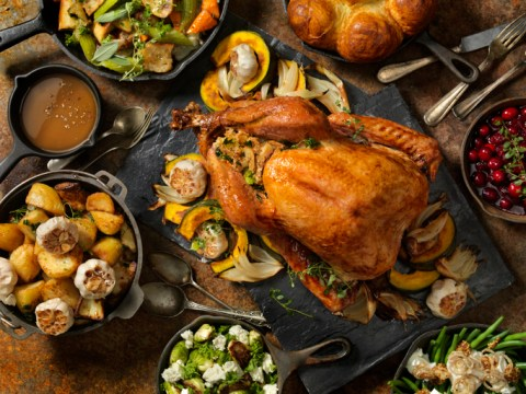 When is Canadian Thanksgiving and why is it on a different date in Canada?