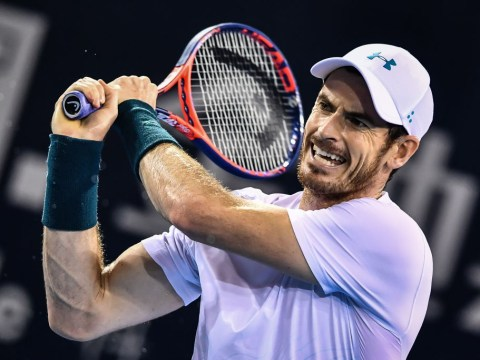 Roger Federer 'confident' Andy Murray will rediscover top form in 2019