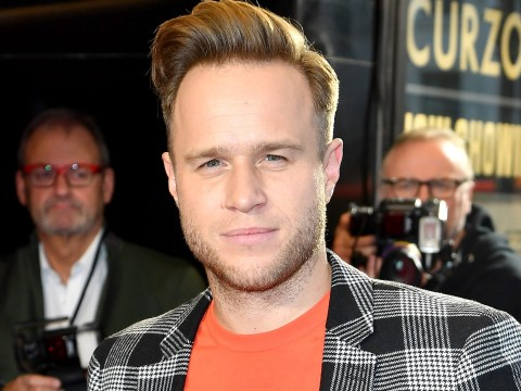 Olly Murs vows never to date a celebrity again, as it causes him too much 'anxiety'