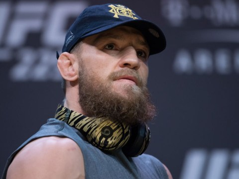UFC star Conor McGregor plans to return to 'OctaRing' in 2019