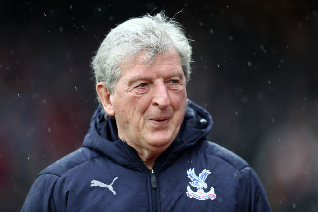 Crystal Palace vs Tottenham TV channel, live stream, kick-off time, odds and team news