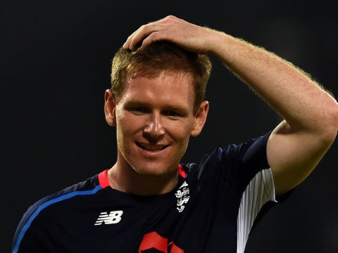 'It's hard to admit, but I wasn't good enough for Test cricket' – England one-day captain Eoin Morgan