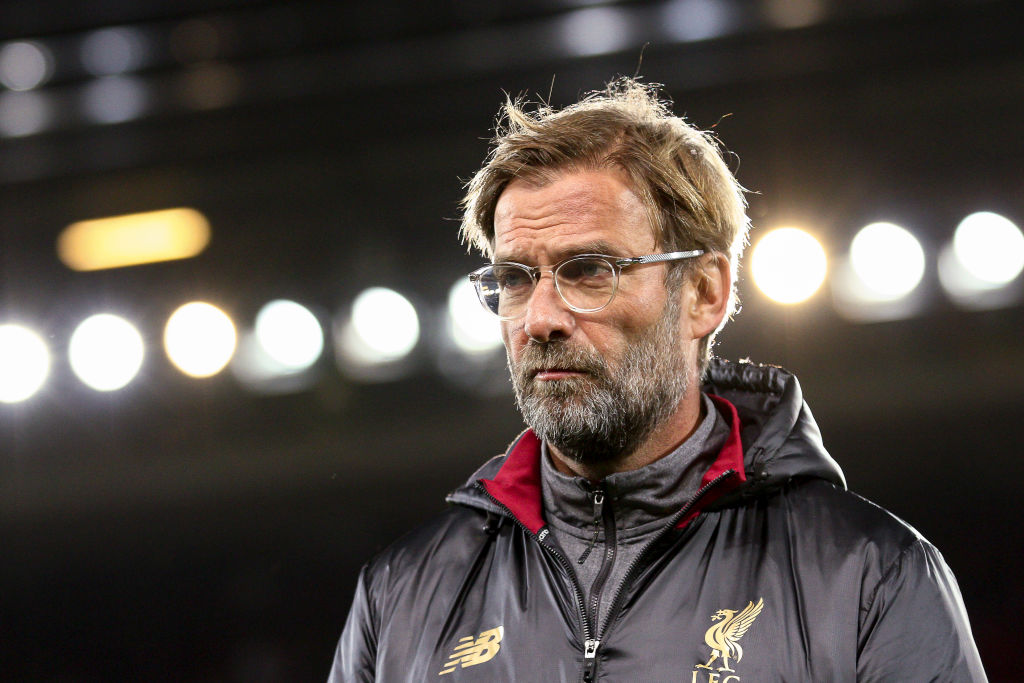 Liverpool have 'no reason' to do something 'really big' during January transfer window, says Jurgen Klopp