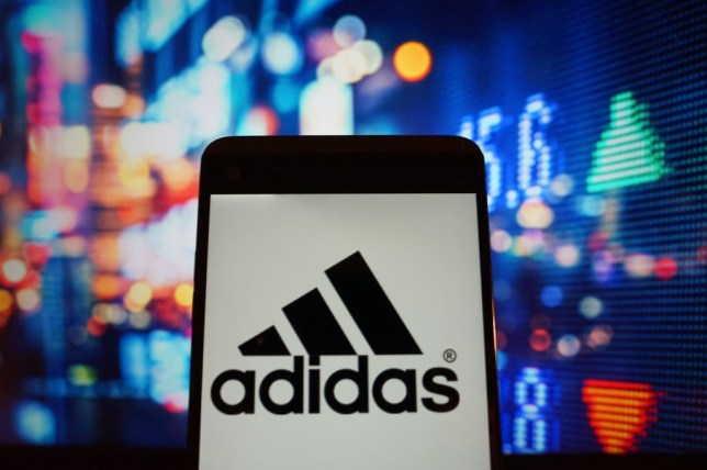 bcce1435405a5b Get your hands on the Adidas app (Picture  Getty Images). Adidas is a  reliable entrant into the madness of Black Friday deals and 2018 ...