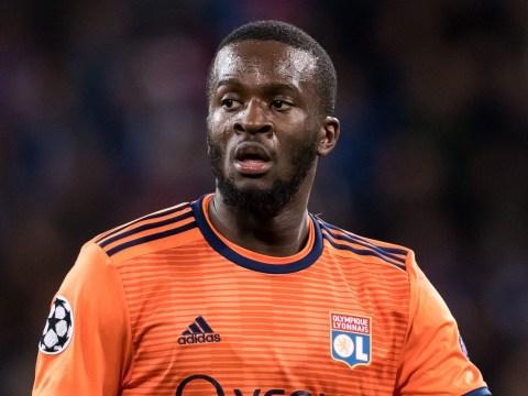 Arsenal and Liverpool track Lyon midfielder Tanguy Ndombele