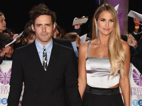 Spencer Matthews and Vogue Williams announce new parenting TV show and it sounds amazing