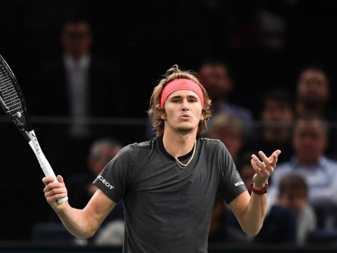 Alexander Zverev throws shade at Stefanos Tsitsipas and Next Gen stars over towel use