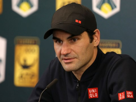 ATP Finals: Roger Federer hits back at Alexander Zverev over burnout complaints