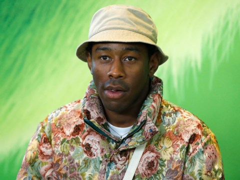 Tyler, The Creator's complicated history of homophobic slurs and his sexuality as he 'dates Jaden Smith'