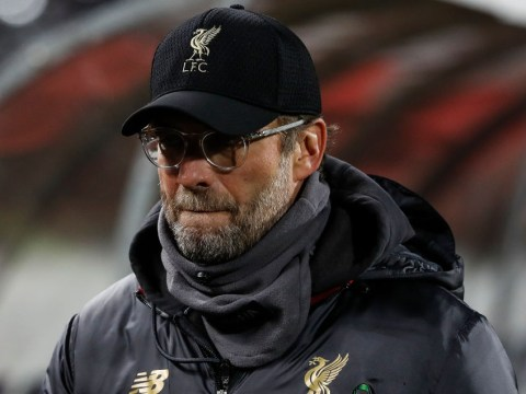 Jurgen Klopp ready to smash Liverpool's transfer record with £85m bid for Ousmane Dembele