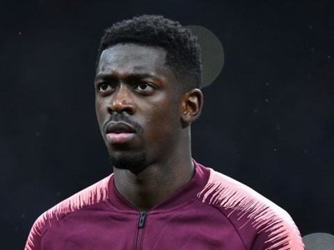 Luis Suarez sends message to Ousmane Dembele as Barcelona consider selling forward