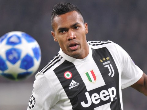 Alex Sandro puts Manchester United and Chelsea on alert by revealing Premier League dream